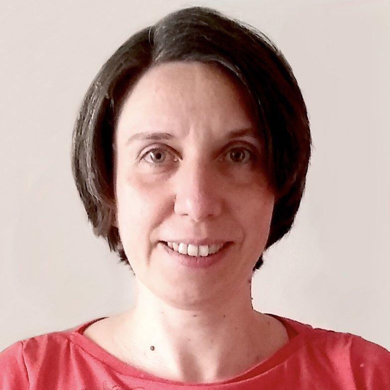 Raffaella Garavini
