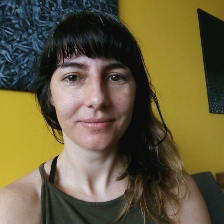 Sarah Morice